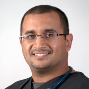 Khaled Al-Farawi, M.D.