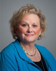 Cynthia Brooks - Chairperson