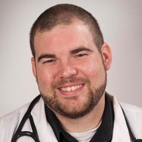 Kyle Contini, M.D.