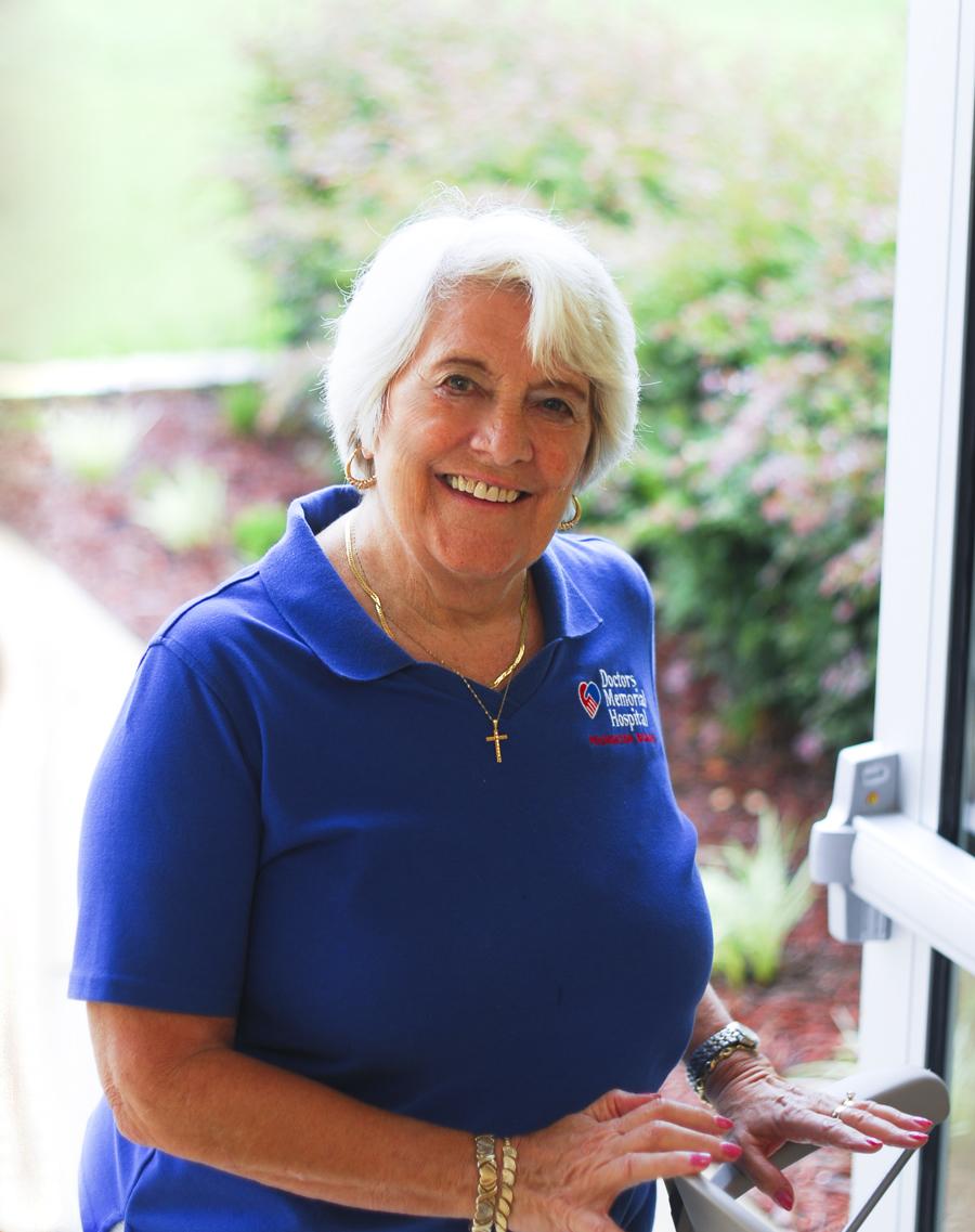 Diane Little - Secretary/Treasurer