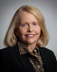 Jennie Goodman - Board Member
