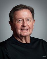 Jerry Dixon - Board Member