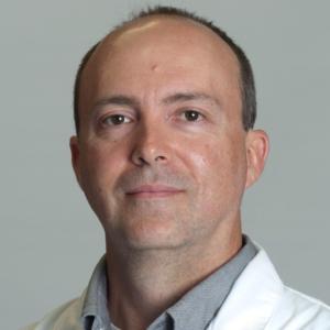 Michael Jeter, APRN, FNP-C