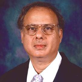 Muhammad Amin, M.D.
