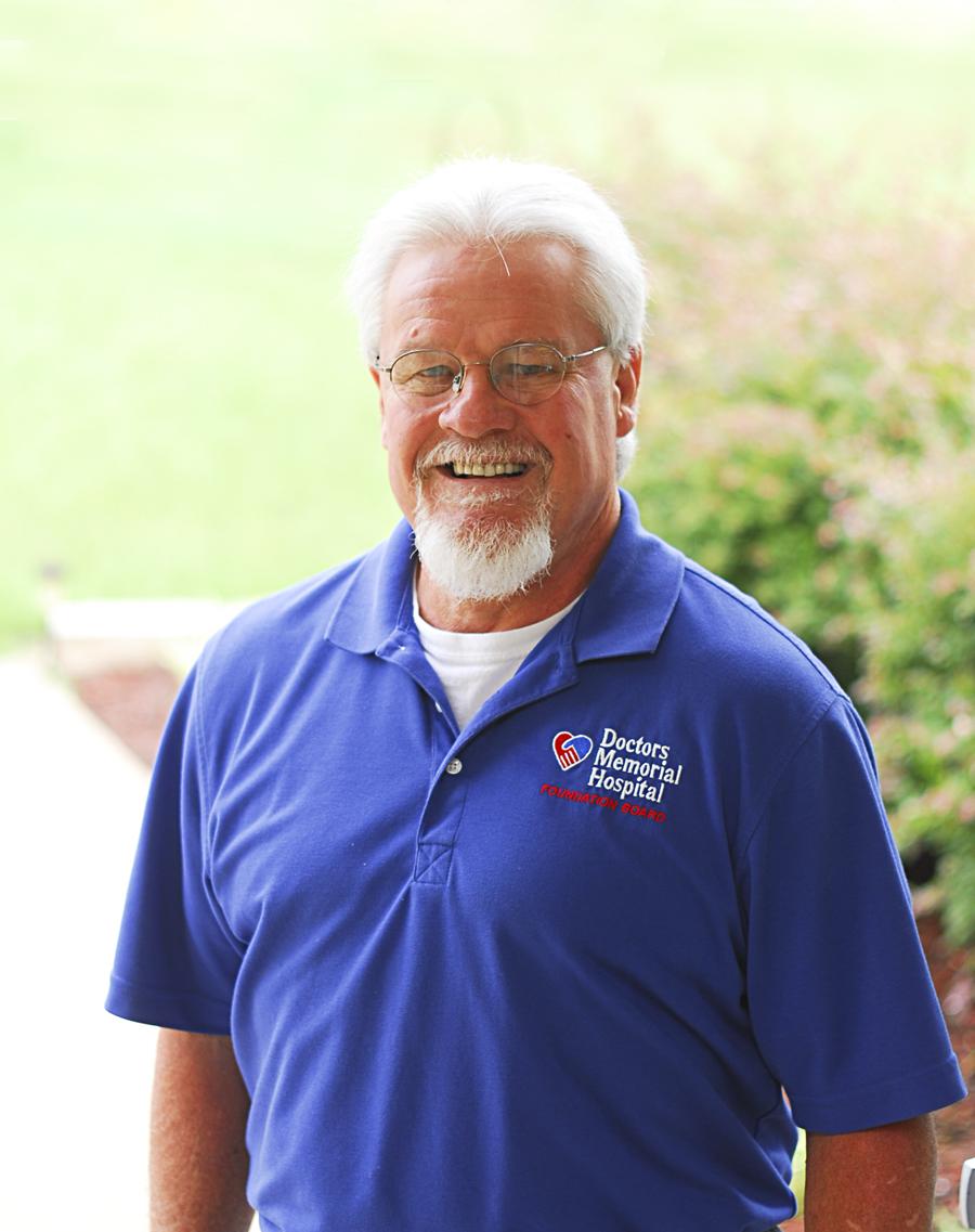Ricky Callahan - Chairman