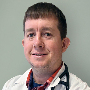 Tommy Simmons, APRN, FNP-C