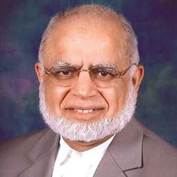 Mohammad Yunus, M.D.